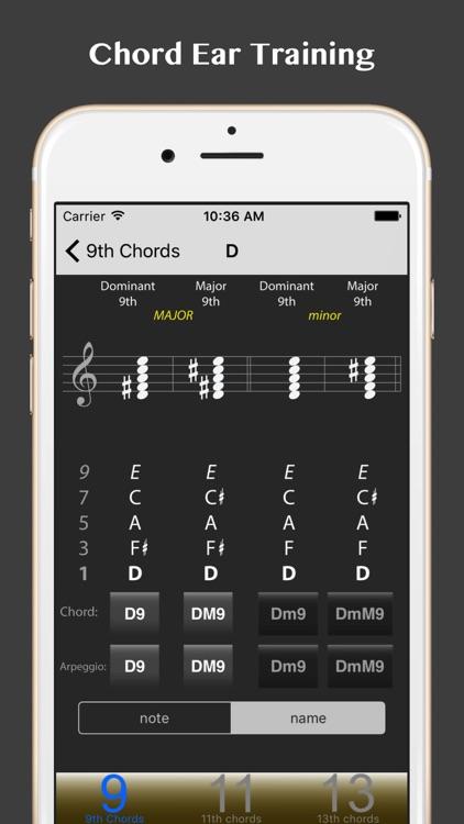 Chord & Triad Part II