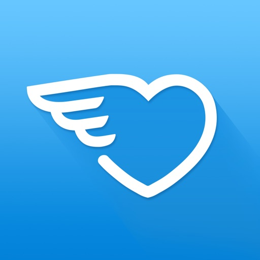 Cupid Dating App application logo