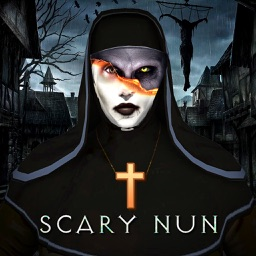 Scary Nun: The Untold Story