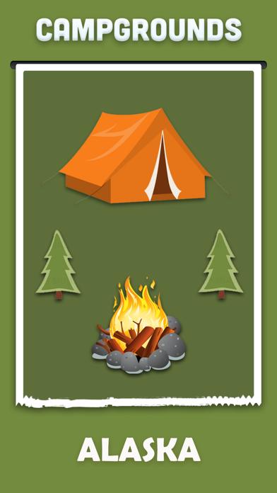Alaska Campgrounds Offline-0