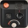 Theremin I/O - iPhoneアプリ