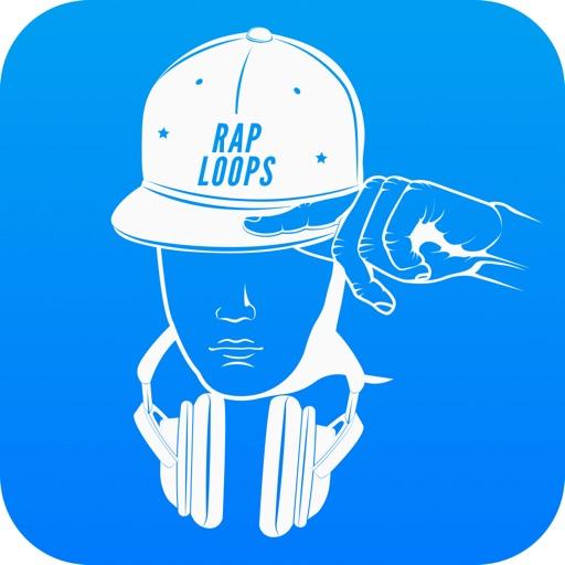 Rap Loops iOS App