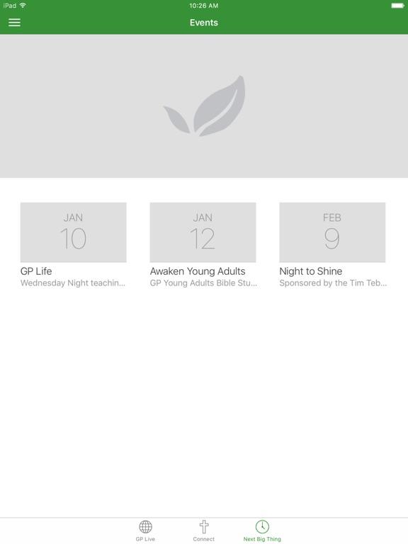 My Genesis Project Ogden screenshot 6