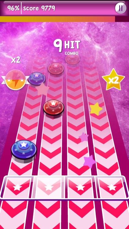 Unicorn Music Game screenshot-6