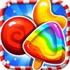 Candy Blast -Pop Jelly Friends