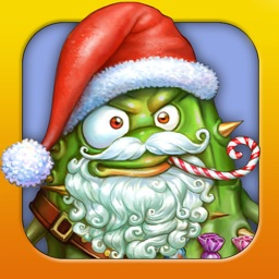 Garden Rescue Christmas HD
