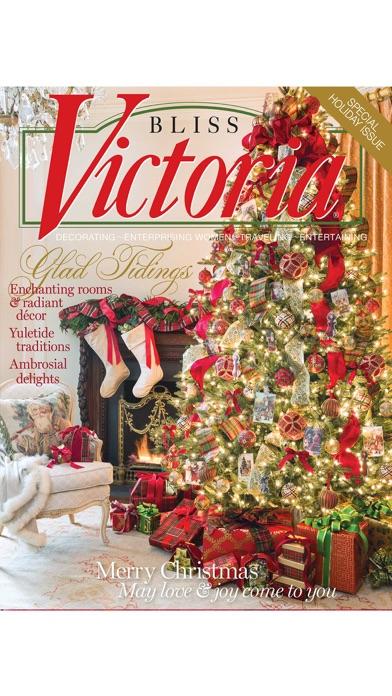 Victoria review screenshots