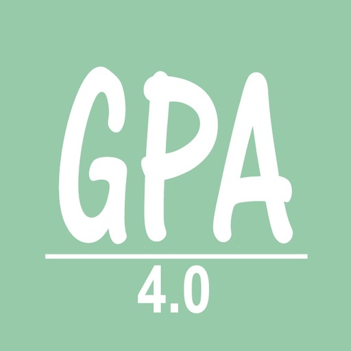 GPA Point Scale Converter icon