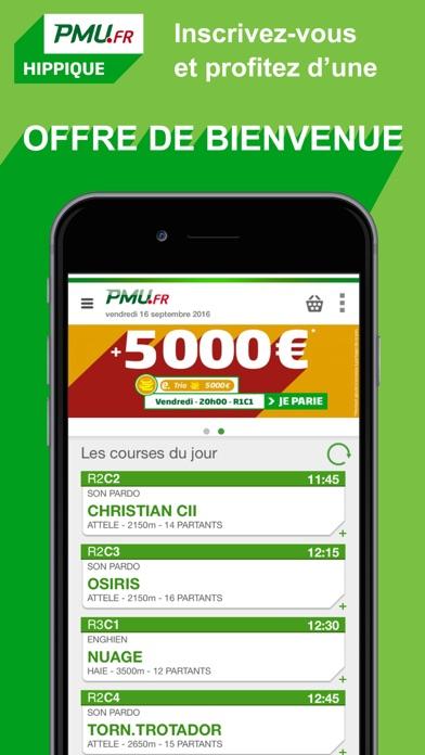 download PMU Hippique - Paris & Turf apps 3