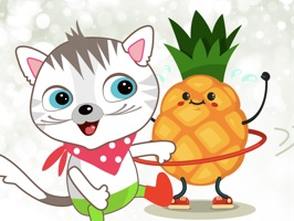 The world's cutest Cat and Hawaii stickers for iMessage are here