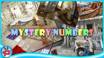 Mystery Numbers: Hidden Object Game screenshot 10