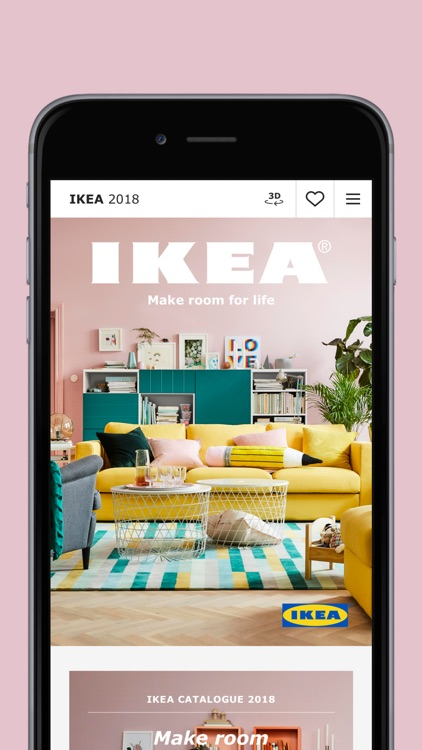 IKEA Catalog screenshot-0