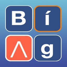 SoBigTyping for iPad