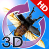 The 3D昆虫 I HD