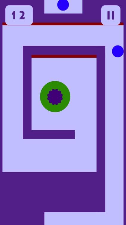 The Maze! screenshot-3