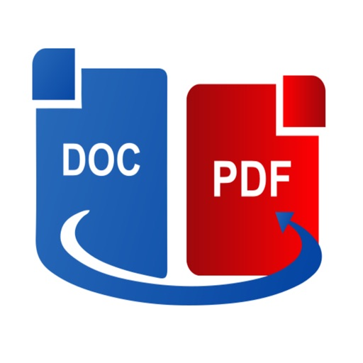 Download Doc To PDF Converter free for iPhone, iPod and iPad