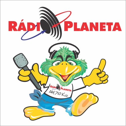 Rádio Planeta AM