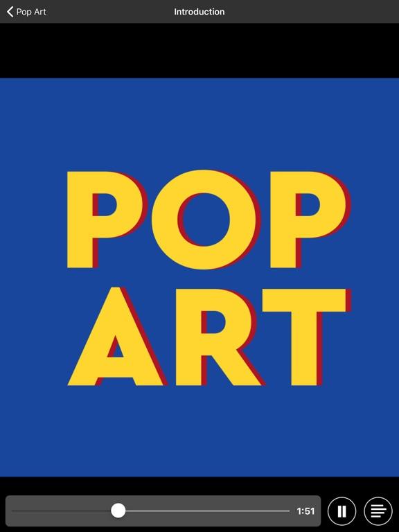 Screenshot #5 pour Pop Art