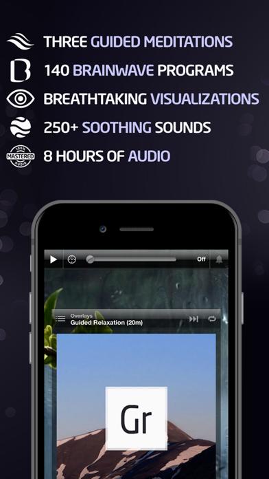 Sleepstream 2 Pro review screenshots