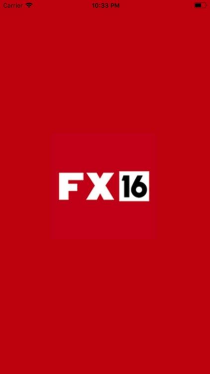 FX16 screenshot-0