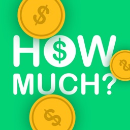 How Much? A Fun Question Game!
