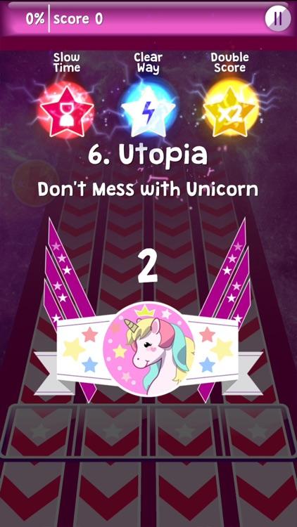 Unicorn Music Game screenshot-3