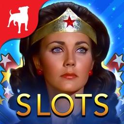SLOTS - Black Diamond Casino