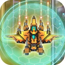 Space Fire War ShipPlant