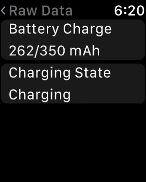 Battery Life - check runtimes on the App Store
