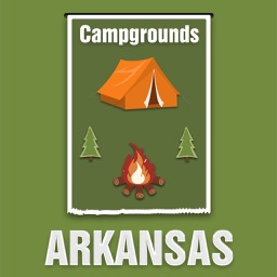 Arkansas Campgrounds Offline