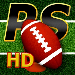 PocketSports Football HD