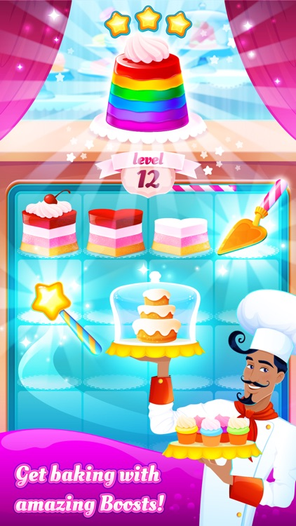 Fancy Cakes screenshot-2