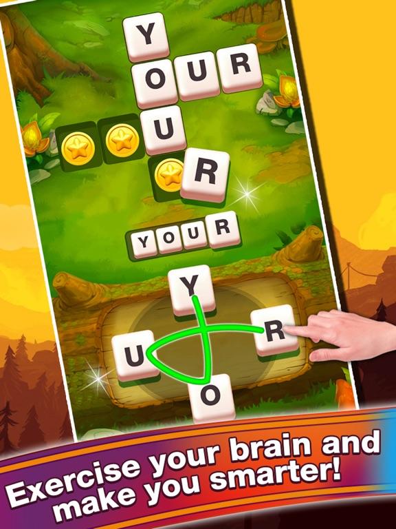 Word Connect Educational screenshot 8