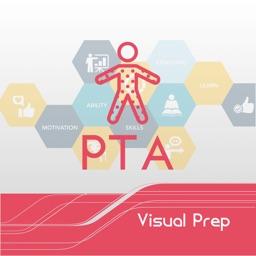 PTA Visual Prep