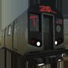 Ozzy Monstar - Subway Zombies  artwork