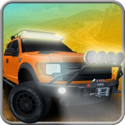 4x4 Car Climb Racing