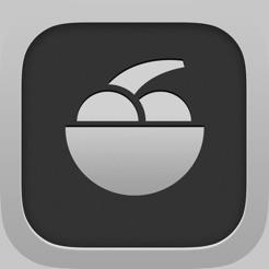 iFruit - Logo der Satire-App von Rockstar Games