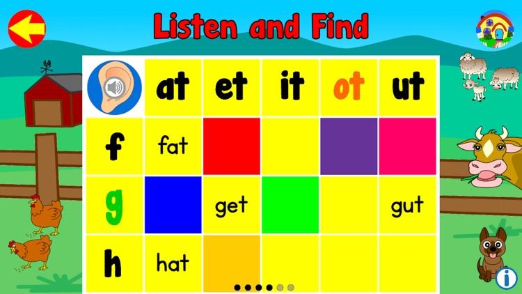 Ricardo's Letter T Word Grid™ screenshot-3