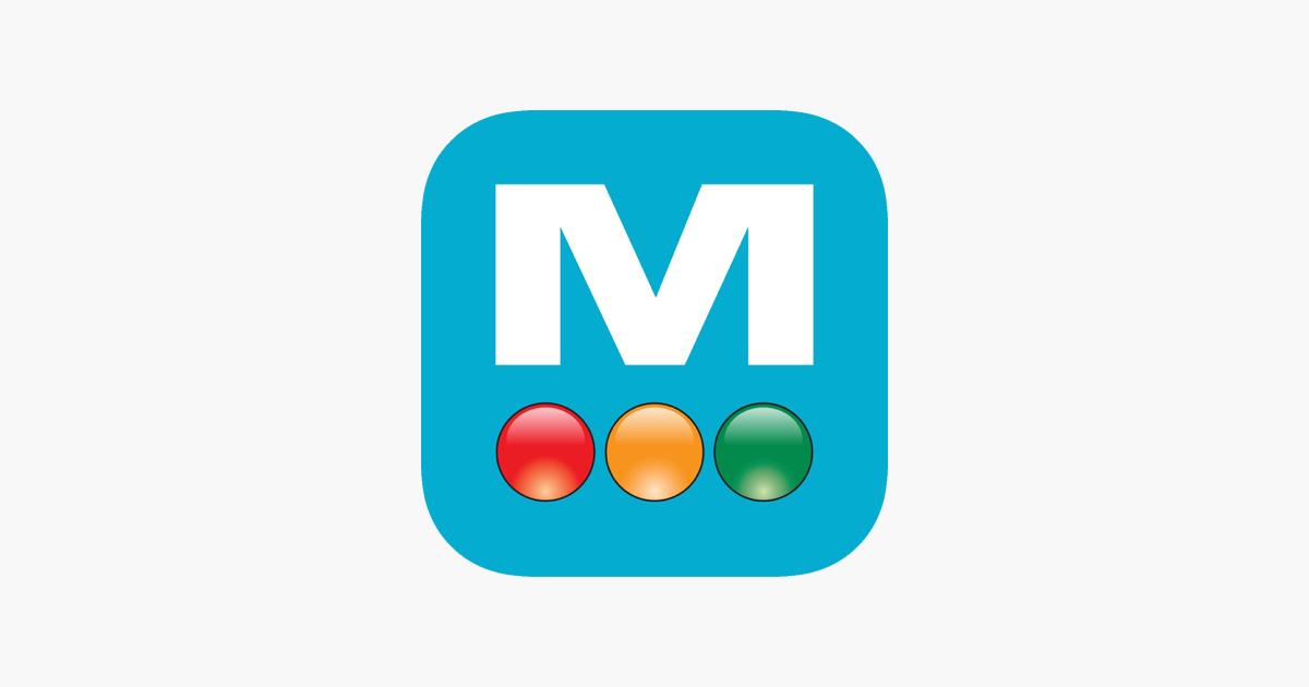 Markets Mojo on the App Store