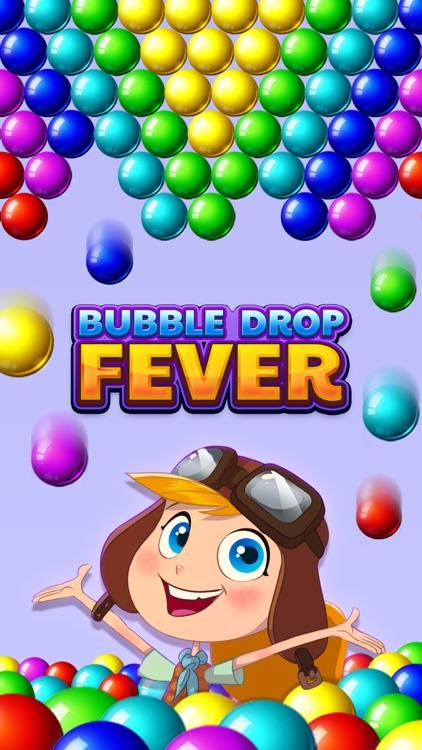 Bubble Drop Fever screenshot-3