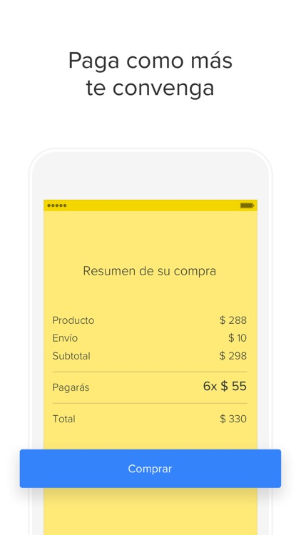 Mercado Libre screenshot-1