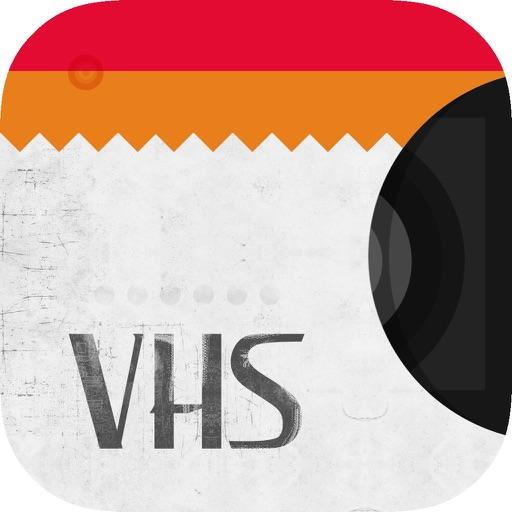 Baixar VHS Cam - Retro Camcorder FX para iOS