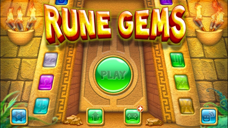 Rune Gems - Deluxe screenshot-5