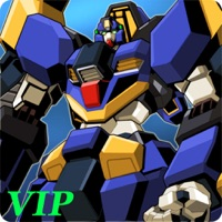 Codes for Robo Two VIP Hack