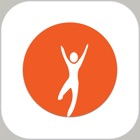 Sunrise -active mind lifestyle icon
