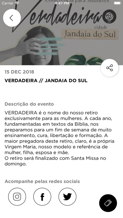 Colo De Deus screenshot-5