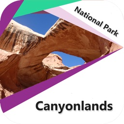 Canyonlands National Park-Best