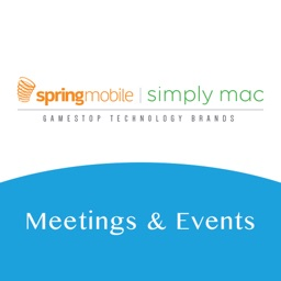 Tech Brands Meetings & Events
