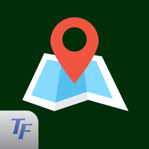 GPS Stats - Elevation & Speed
