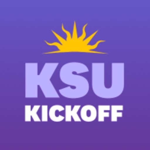 KSU Kickoff by Kent State University